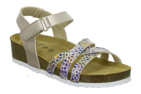 Ara Bali 12-17274-06 Womens Slip On Sandal