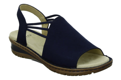 Ara Hawaii 12-27241-77 Womens Slingback Sandal
