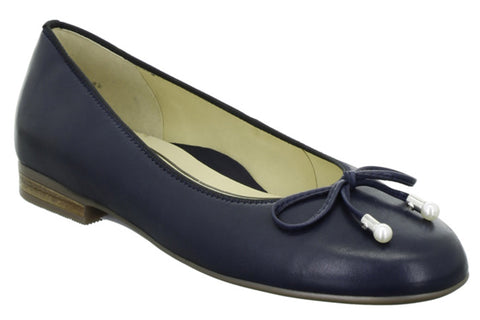Ara Sardinia 12-31324-18 Highsoft Womens Slip On Pump