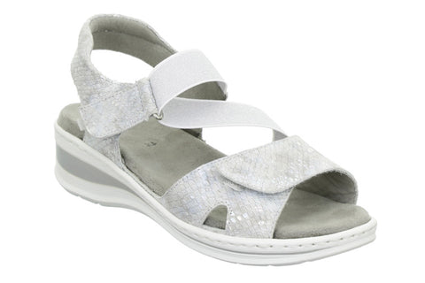 Ara Korfu 12-56512-06 Womens Wide Fit Slingback Sandal