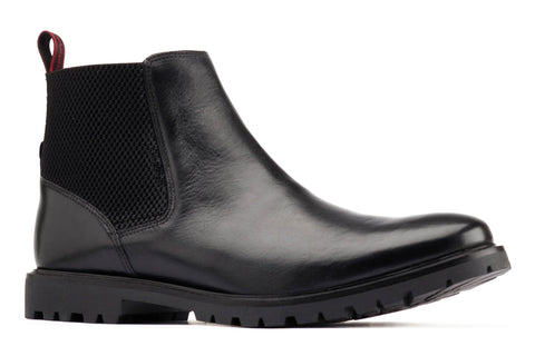 Base London Anderson Mens Chelsea Boot