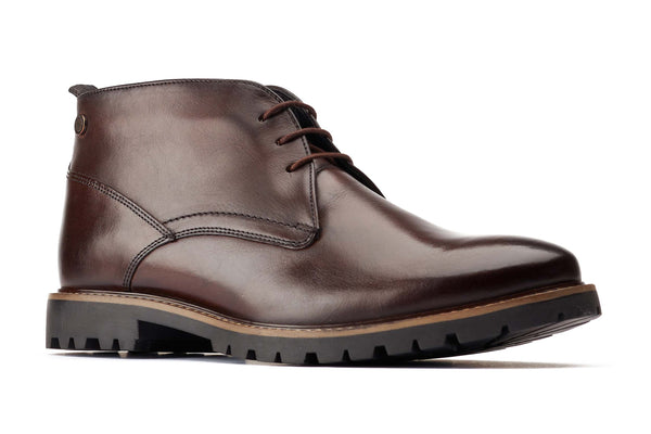 Base London Brady Chukka Boot