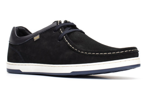 Base London Dougie Suede Mens Shoe