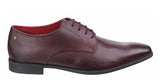 Base London Shilling Waxy Mens Lace Up Formal Shoe