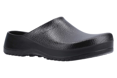 Birkenstock Super Birki Mens Work Clog