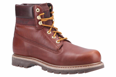 Caterpillar Colorado Lux Mens Lace Up Boot