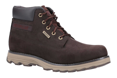 Caterpillar Founder WP TX Mens Waterproof Boot