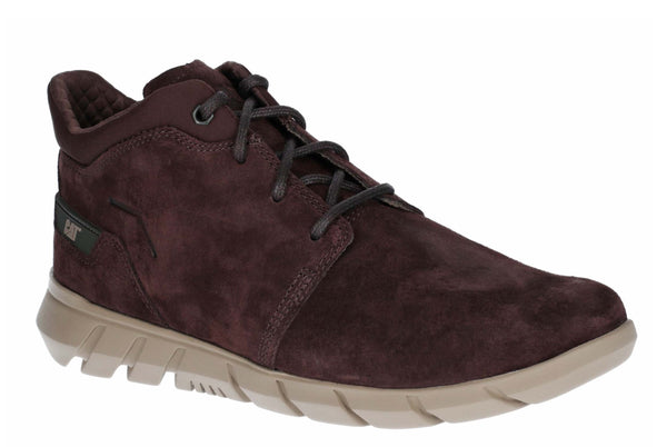 Caterpillar Hendon Mens Lace Up Casual boot