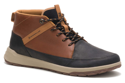 Caterpillar Quest Mid Mens Casual Shoe