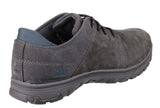 Caterpillar Science Mens Lace Up Casual Shoe