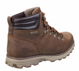 Caterpillar Sire Mens Waterproof Lace Up Boot