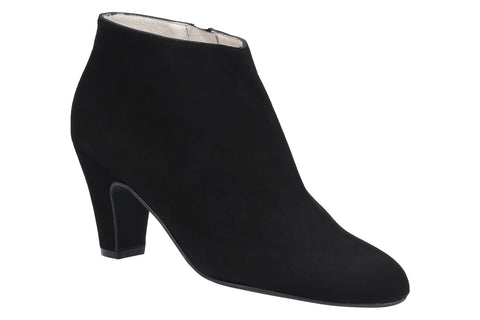 Cefalu Xelipe Ankle Boot Black