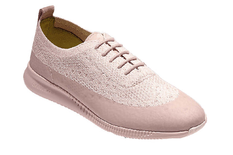 Cole Haan 2.Zerogrand Stitchlite Womens Oxford Lace Up Trainer