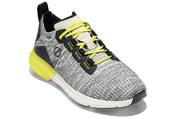 Cole Haan Zerogrand Allday Lace Up Trainer Nimbus Cloud/Magnet