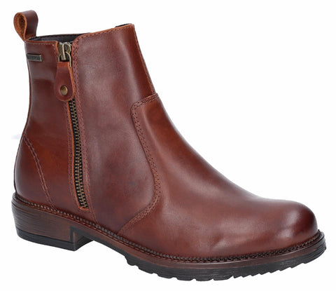 Cotswold Ashwicke Womens Waterproof Leather Boot