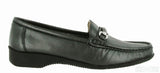 Cotswold Barrington Womens Slip On Moccasin Shoe