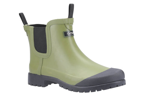 Cotswold Blenheim Womens Chelsea Wellington Boot