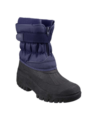 Cotswold Chase Mens Water Resistant All Weather Boot