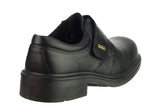 Cotswold Cleeve Mens Wide Fit Waterproof Touch Fastening Shoe