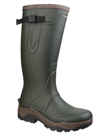 Cotswold Compass Womens Rubber Wellington