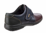 Cotswold Cranham Womens Waterproof Touch Fastening Casual Shoe