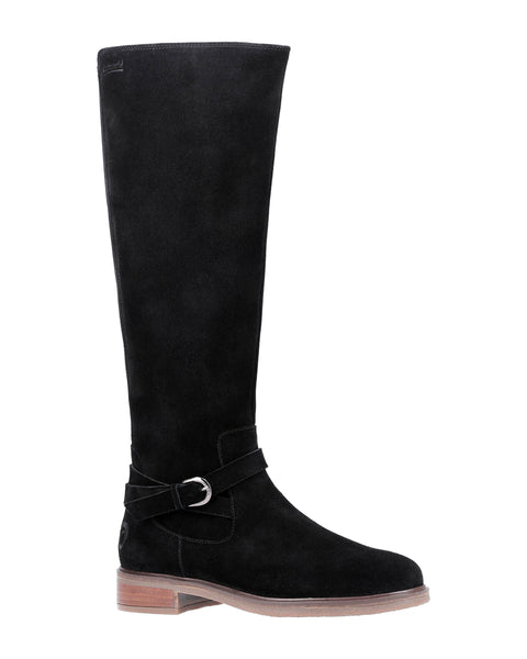 Cotswold Leafield Womens Knee High Boot