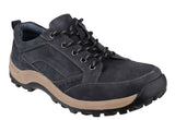 Cotswold Nailsworth Mens Lace Up Casual Shoe Navy