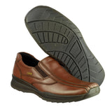 Cotswold Naunton Mens Waterproof Slip On Casual Shoe