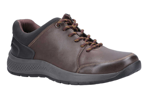 Cotswold Rollright Mens Lace Up Casual Shoe
