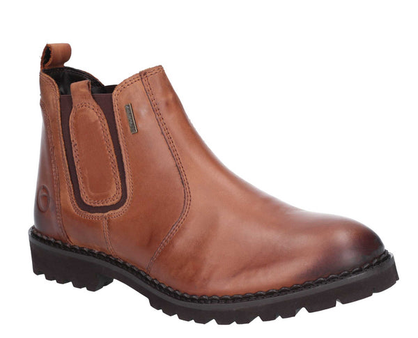 Cotswold Sapperton Mens Waterproof Chelsea Boot
