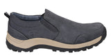 Cotswold Sheepscombe Mens Slip On Casual Shoe