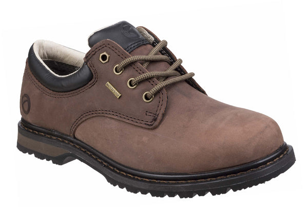 Cotswold Stonesfield Hiking Shoe Crazy horse