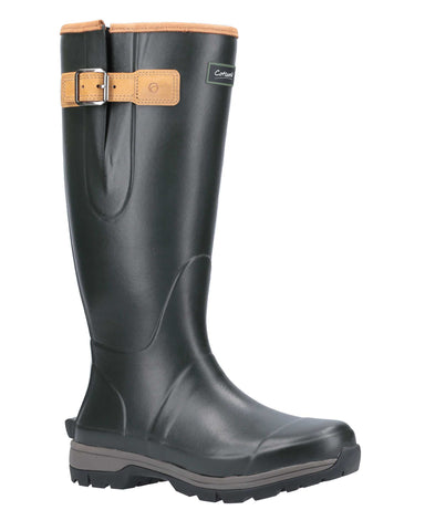 Cotswold Stratus Mens Wellington Boot