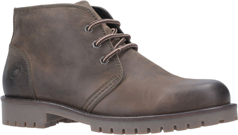 Cotswold Stroud Mens Chukka Style Boot