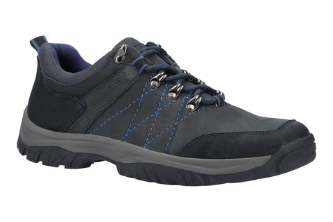 Cotswold Toddington Mens Hiker Style Shoe