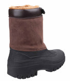 Cotswold Venture Womens Water Resistant Winter Boot