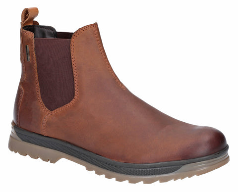 Cotswold Winchcombe Chelsea Boot Chestnut