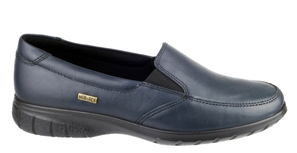 Cotswold Withington Womens Waterproof Slip On Casual Shoe