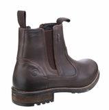 Cotswold Worcester Mens Waterproof Rugged Chelsea Boot