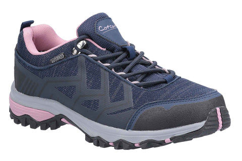 Cotswold Wychwood Low Womens Waterproof Shoe