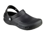 Crocs Bistro 10075 Mens Clog Black