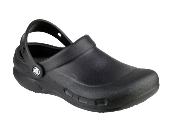 Crocs Bistro 10075 Womens Clog Black