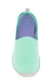 Crocs Duet Busy Day Skimmer 14698 Womens Slip On Shoe