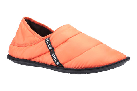 Crocs Neo Puff Womens Slipper