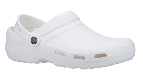Crocs Specialist II Vent 205619 Womens Slip On Clog