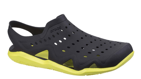 Crocs Swiftwater Wave 203963 Mens Slip On Sandal