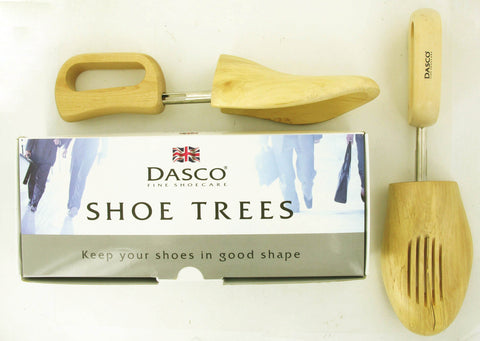 Dasco County Shoe Trees 0654 N/A