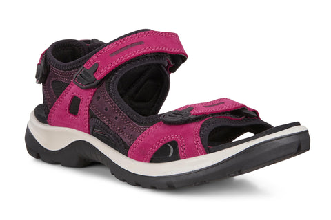 Ecco Offroad Womens Performance Sandal 069563-51760