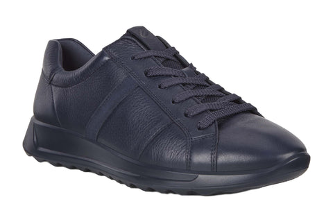Ecco Flexure Womens Lace Up Trainer 292423-50595
