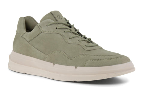Ecco Soft X W Womens Lace Up Trainer 420403-02529